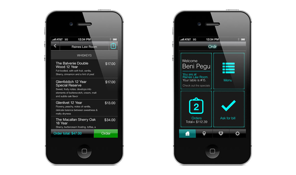 An app that solved a night-life problem in Singapore.