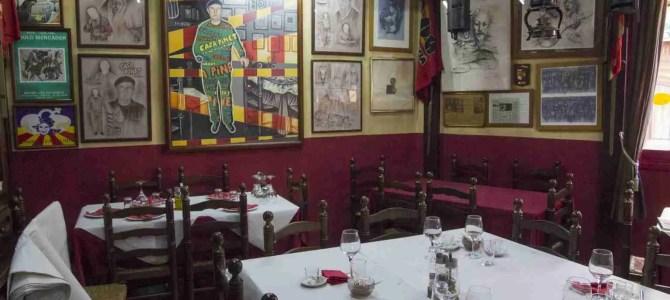 Casa Pinet – a revolutionary cafe