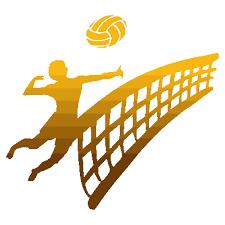 2018年度6人制男女バレーボール  第2回新潟・福島・山形3県合同 全国大会予選