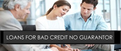 How Loans for Bad Credit Are Easy with No Guarantor Option?
