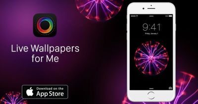 Live Wallpapers for Me - Custom Animated Themes and ...