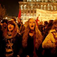 Ato em solidariedade a vítimas de estupro reúne manifestantes amanhã na Ribeira