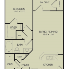 1-waterway-ave-floor-plan-698-sqft