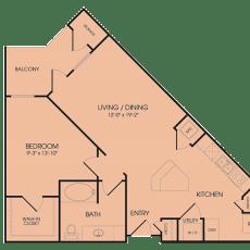 1-waterway-ave-floor-plan-770-sqft