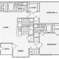 12100-s-hwy-6-floor-plan-e-1143-sq-ft