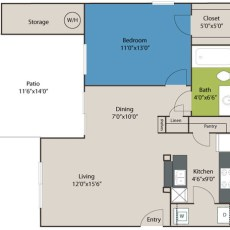 14515-briar-forest-floor-plan-a1-676-sqft