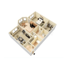 16112-n-freeway-floor-plan-a2-1017-sqft