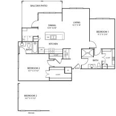 200-fountains-ln-floor-plan-1194-1207-sqft