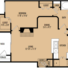 225-fluor-daniel-dr-floor-plan-a2-795-sq-ft