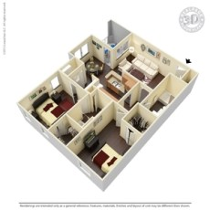 22631-colonial-pkwy-floor-plan-2-2-1074-sqft-3