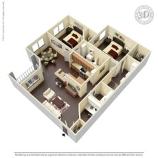 22631-colonial-pkwy-floor-plan-2-2-1195-sqft-3