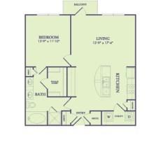 25222-northwest-fwy-floor-plan-900-sqft