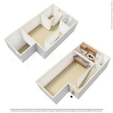 2750-wallingford-floor-plan-one-bedroom-736-2