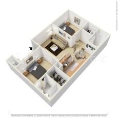 2750-wallingford-floor-plan-two-bedroom-918-1
