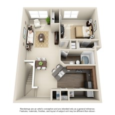 300-forest-center-dr-floor-plan-987-sqft