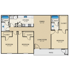 3125-crestdale-dr-floor-plan-1345-sqft