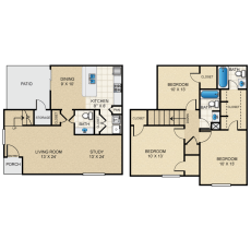 3125-crestdale-dr-floor-plan-1450-sqft