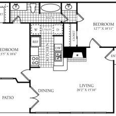 450-el-dorado-blvd-floor-plan-850-sqft