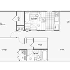 4601-nasa-road-1-floor-plan-1050-sqft