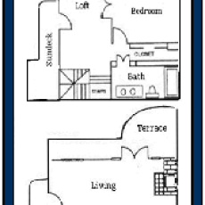 4925-fort-crockett-floor-plan-970-sqft