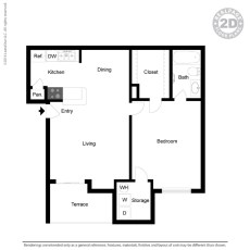 501-davis-league-floor-plan-655-3-sqft