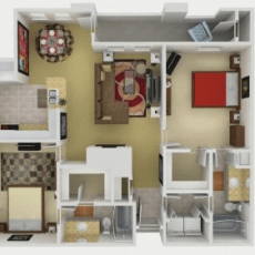 5959-fm-1960-w-floor-plan-1054-3d-1-sqft
