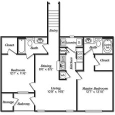 9844-cypresswood-dr-floor-plan-1107-sqft
