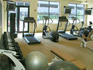 2222 Smith St Fitness Center