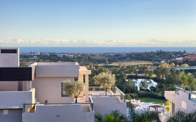 Avalon, Los Arqueros Apartment for Sale – 395,000 euros
