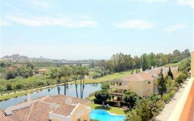 Los Arcos de la Quinta 3 Bedroom for Sale – 194,900 euros