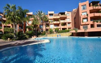 Oasis de Marbella Golden Mile Marbella – SOLD
