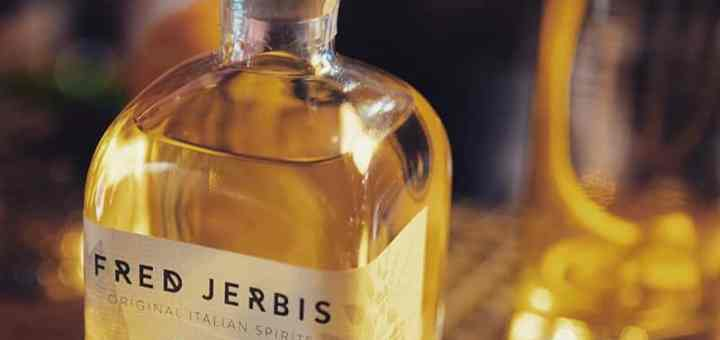 Gin Fred jerbis