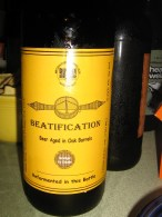 Russian River Beatification