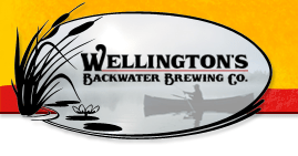 Wellington's Backwater Brewery