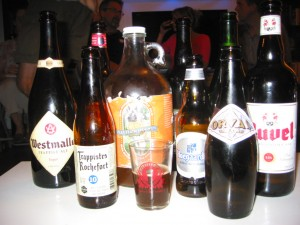 Great Belgian Beers