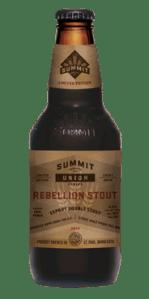 Summit Rebellion Stout
