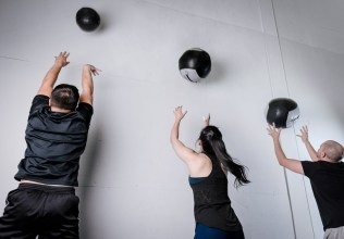 personal training in richmond