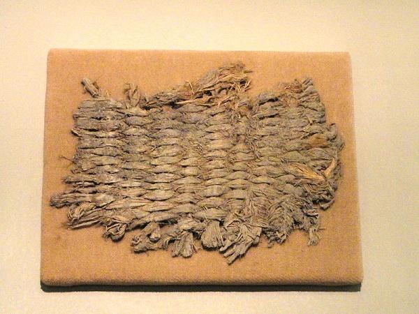 Denim pioneers: Peruvians were first to create indigo-dyed fabric