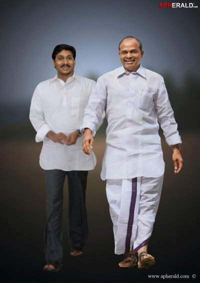 YS Jagan Mohan Photos