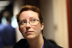 Adrienne Wadewitz-Editor's Note