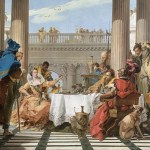 Giambattista_Tiepolo_-_The_Banquet_of_Cleopatra_-_Google_Art_Project (1)