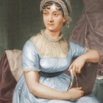 Jane Austen From a drawing by sister Cassandra December 31, 1872 Wikimedia Commons