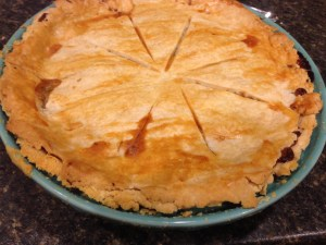 Pot Pie/ Apinchofluv.com