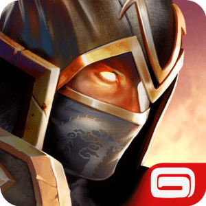 Dungeon Hunter 5 apk For Android v1.1.0f