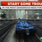 Need for Speed™ Most Wanted v 1.3.63 apk