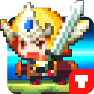 Crusaders Quest v1.10.9.KG APK Download For Android