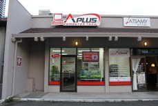 A Plus Computer Tech   Bellevue Store