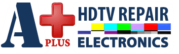 A Plus HD TV Repair