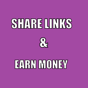 earn money shorten links