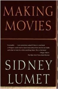 film book review making movies sidney lumet